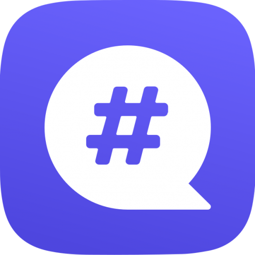Helpdesk – IQhashtags.com Logo
